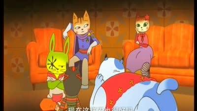 梦幻猫咪屋12
