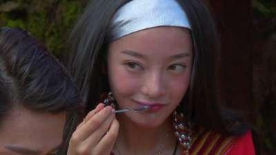 云南终极狂野之旅  杨蓉遇绑架谁来解救