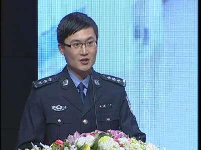 湖南省司法行政系统 最美戒毒警察典型事迹宣讲报告会
