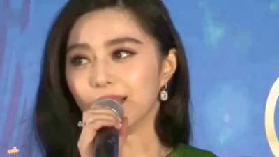 范冰冰认李晨为最后一任男友 男方承诺必大婚