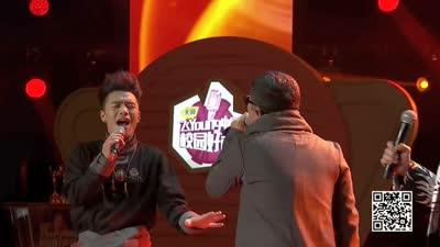 庞龙携两强学员献唱 《带我去西藏》