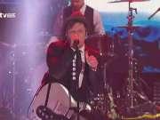 Fall Out Boy - Irresistible(纽约时代广场跨年演唱会)