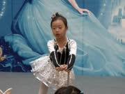 亲子周末艺术小剧场-单人爵士舞表演