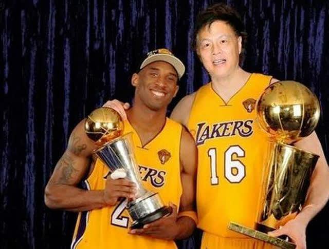 那些年伴我成长的经典,张卫平指导直播NBA经典