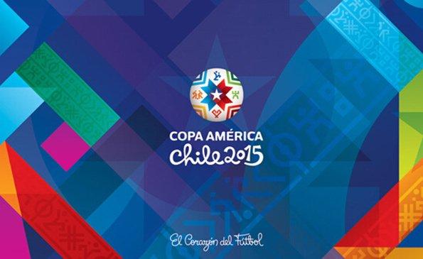 2015年智利美洲杯官方宣传片 足球激情贯穿南美大陆