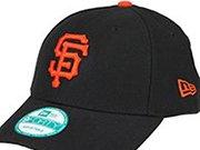 MLB官方棒球帽