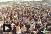 2015重庆乐堡绿放音乐节第二日