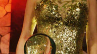 神秘女神水晶球指引寻爱