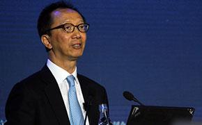 梁锦松谈扎克伯格捐赠99%股权:很令人钦佩