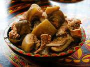 《舌尖上的中国2》20140530:坨坨肉
