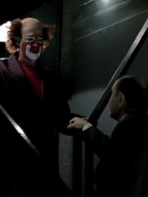 小丑与元首