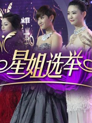 星姐选举2014