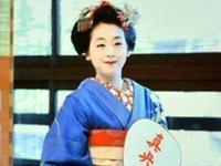 浅田真央舞伎造型曝光 网友盛赞:太美了