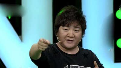 杨臣刚千万身价创业 众BOSS抢吃麻辣拌