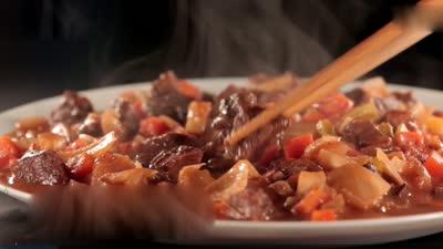 西班牙风情小牛肉 左老师教你做香酥鳕鱼