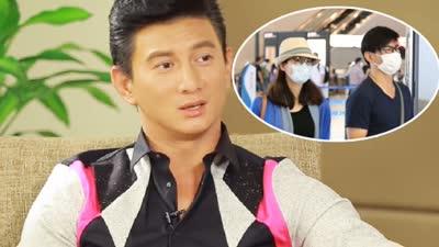 吴奇隆承认与刘诗诗甜蜜逛超市