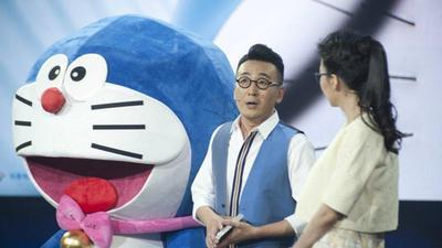 哆啦A梦大电影感动观众 导演解密大雄成年感情生活