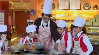 林志炫亲手做蛋糕送别学员 曹格暖心礼物学员感动落泪