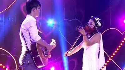 席艳为自己歌唱为爱坚持 姐弟恋琴瑟和鸣首同台