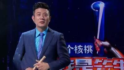 汉字叔叔真诚演绎中国话 麻辣鲜师的英文歌教学