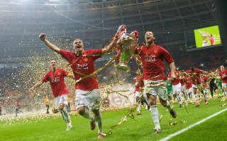 是非成败转头空 回顾08欧冠决赛红蓝史诗图片