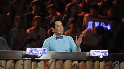 歌王晋级赛火热打响 蔡国庆称赞佤族姑娘似杨丽萍