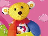 巴布豆之欢乐版英语(3-4岁)