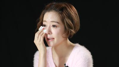 安又琪揭秘飙泪内幕 坦言对约会期待又害怕