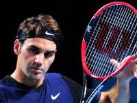 ATP巴塞尔赛决赛 费德勒VS纳达尔(中文) 20151102