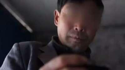 """山村老汉情陷迷局 """"香港富婆""""的诱惑"""