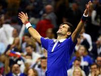 ATP年终数据出炉 小德三种场地胜率皆榜首