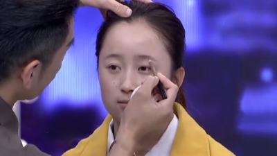 来场女大十八变翻身仗 素人变身韩剧女主