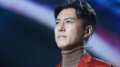 靳东《离人》