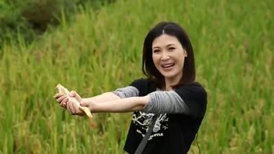 黔地多彩民族风 瑶寨独特鸣枪欢迎仪式