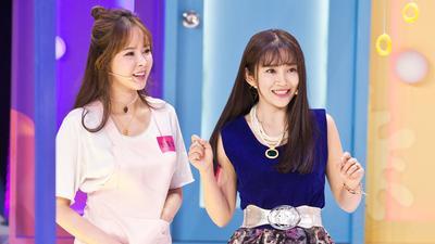 韩国女神也拼自拍 张大大秀十级韩语