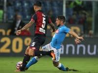 第5轮录播-热那亚vs那不勒斯 16/17赛季意甲