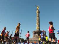 为创纪录而生 柏林马拉松重磅来袭
