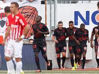 南锡0-1尼斯