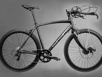 手摇单车创意十足 一辆自行车健身问题全搞定