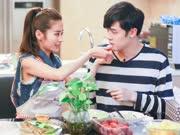 《如果爱第三季》20161013:颖儿变身美厨娘 亲自下厨慰劳男友