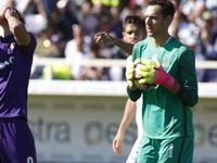 意甲-阿国门高接抵挡力保1分 佛罗伦萨0-0亚特兰大