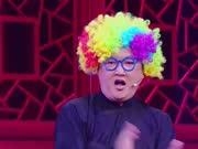 《跨界喜剧王》20161126:周杰孙楠扮网红大跳热舞 大连楠哥感动夜市第一人