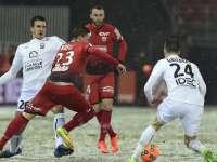 第戎2-0卡昂
