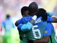 第25轮录播-博洛尼亚vs国际米兰(粤语)16/17赛季意甲