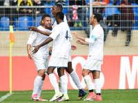 蒙彼利埃0-1图卢兹
