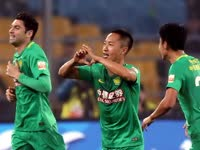 中超-张池明制胜球龙成染红 国安1-0建业取两连胜