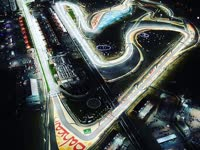 2017赛季F1巴林站排位赛 全场录播