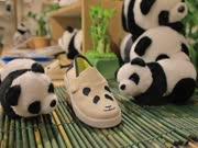 """【乐尚播报】TOMS Panda Pals限量系列登录中国 关爱""""萌友""""大熊猫北京首发"""
