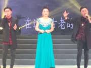 BOOM2引爆红磡 《我的祖国》献礼香港回归20周年