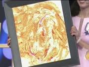 《超级老师》20170712:金牌老师实力返场塞 另类涂鸦现精美作品